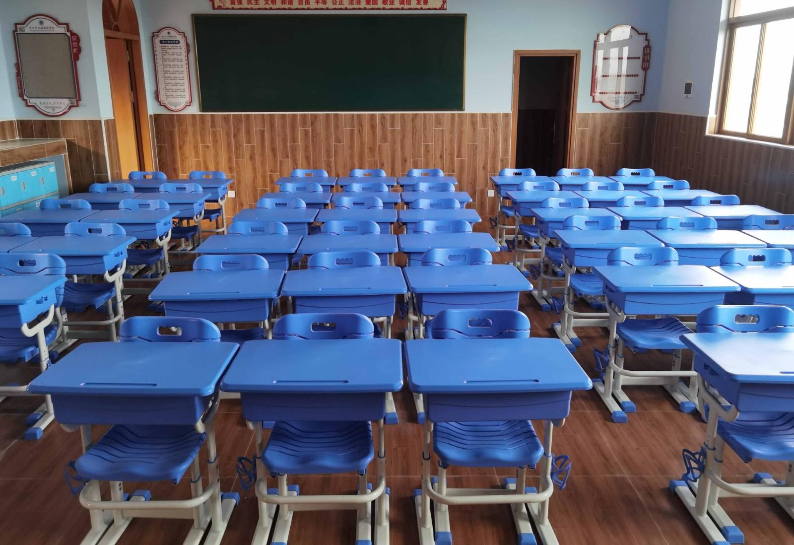 Zhongshan guzhen town primary school project