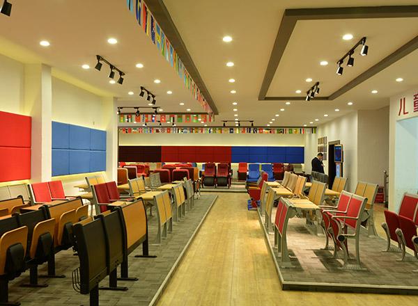 Guangdong Fumei Furniture Industrial Co., Ltd.