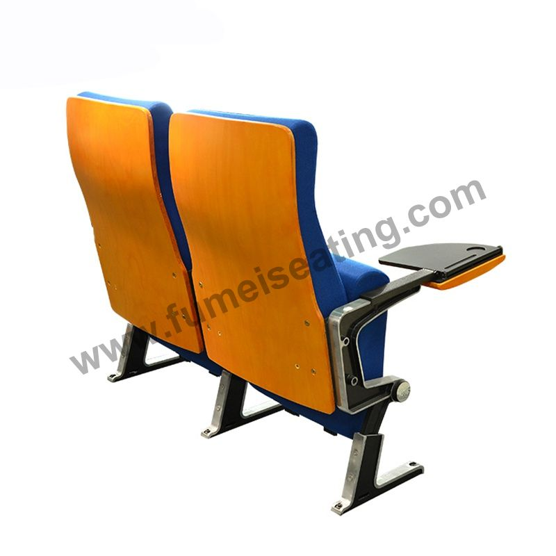 Aluminum Auditorium Chair FM-33