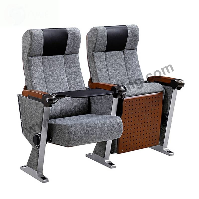 Hot Sale Auditorium Seating For Conference Hall Auditorium Chair FM-264