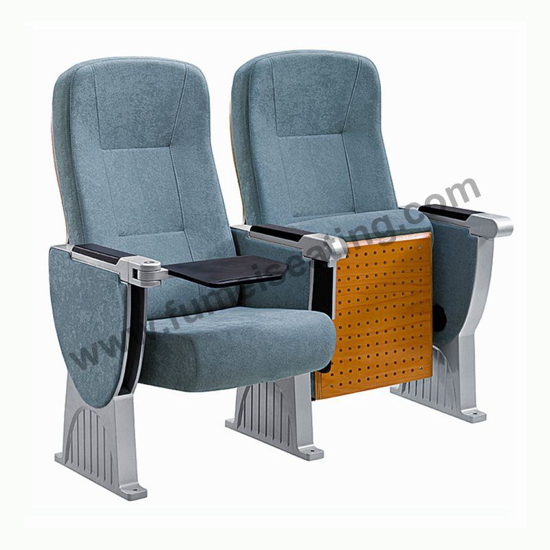 Fixed Auditorium Seating Modern Lecture Hall Seats FM-268