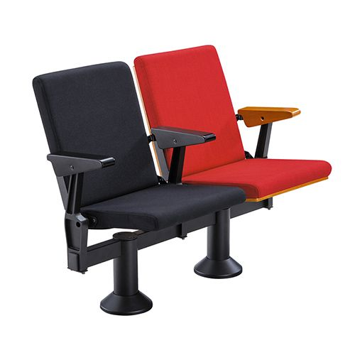 Modern Stadium Seating Auditorium Folding Chair FM-2018