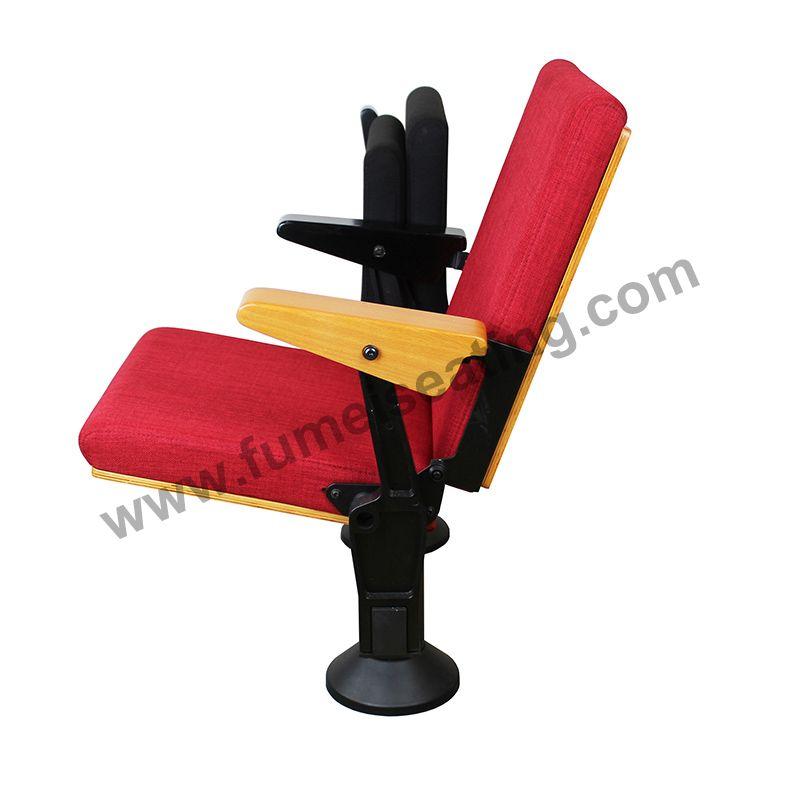Modern Stadium Seating Auditorium Folding Chair FM-2018