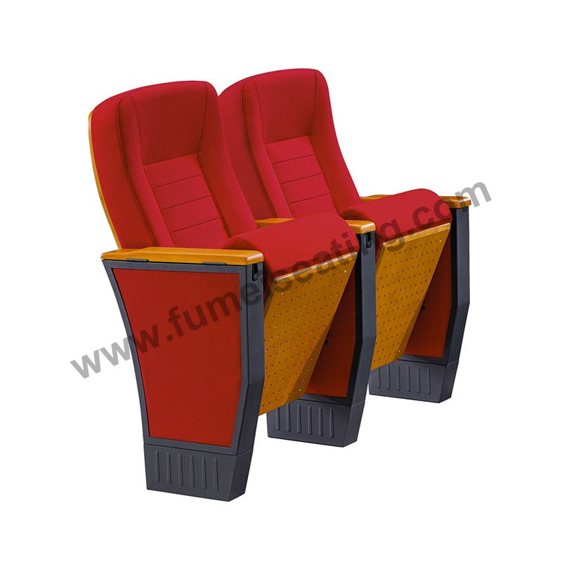 Tip-Up Seat Auditorium Seating College Lecture Hall Theatre Seating FM-2012