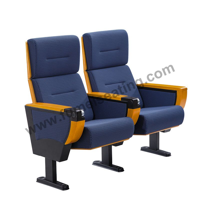 High Back Design School Auditorium Seating FM-89
