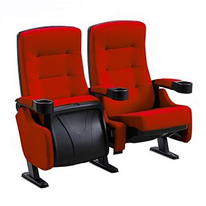 Cinema Lounge Chairs FM-189