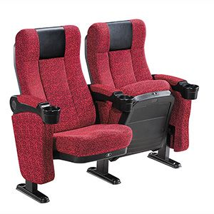 Folding Cinema Seats FM-242
