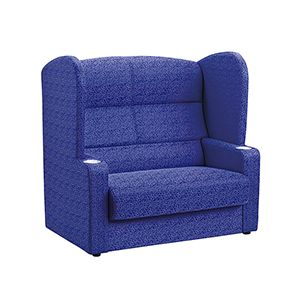 Movie Theater Seats Couple Chair Cinema FM-L02