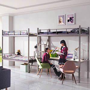School Dormitory Student Bunk Bed FM-2051