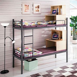 College Student School Bunk Beds FM-2052