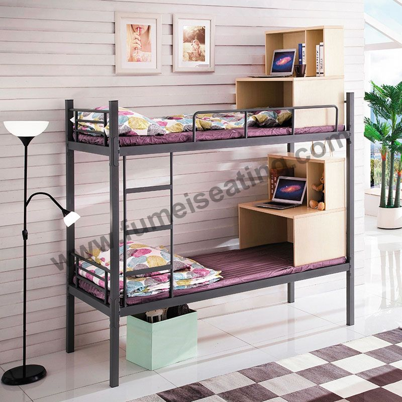 College Student School Bunk Beds FM-2052