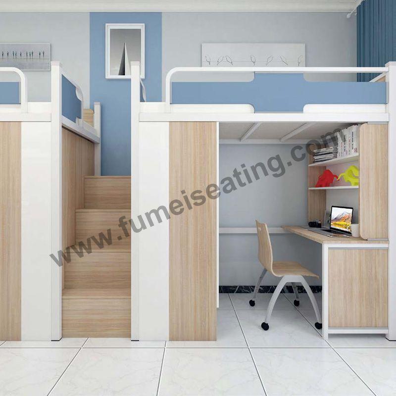 School Dormitory Beds University Apartment Beds T103