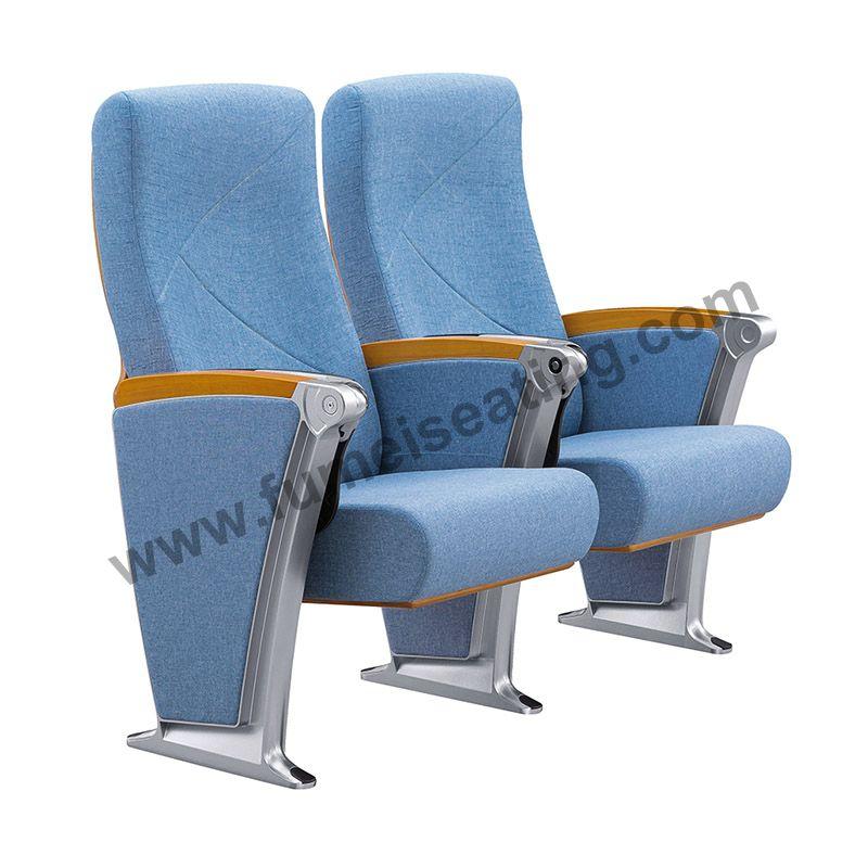 Elegant Design Theater Seating Auditorium Chair FM-2102