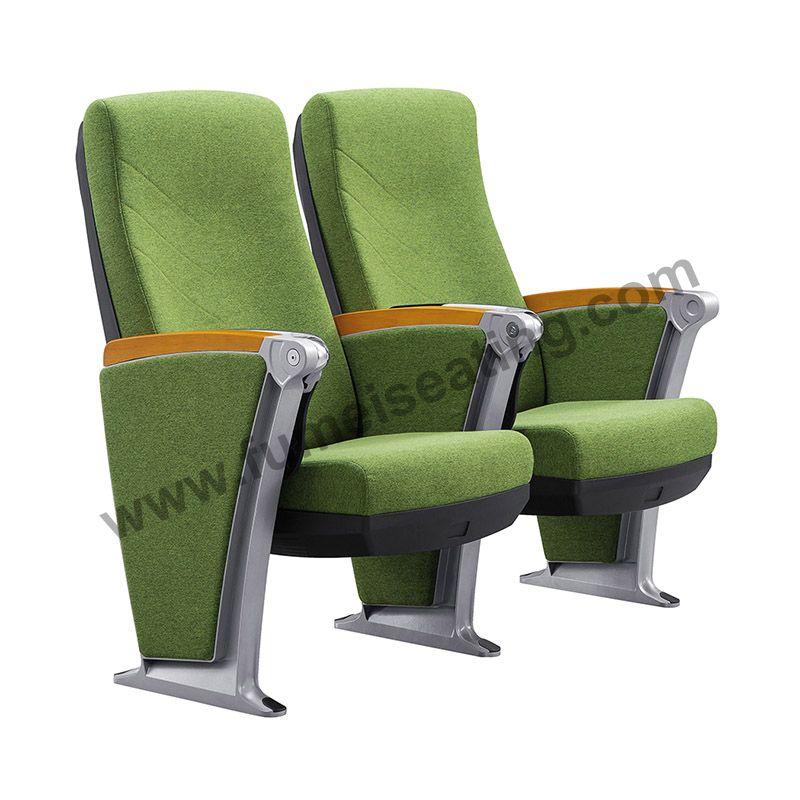 New Design outer Plastic Auditorium Chair FM-2103