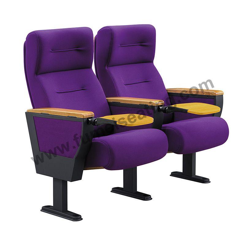 Comfortable Folding Auditorium Seat FM-2107