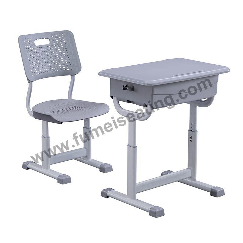 School Furniture Classroom Desk and Chair FM-2121