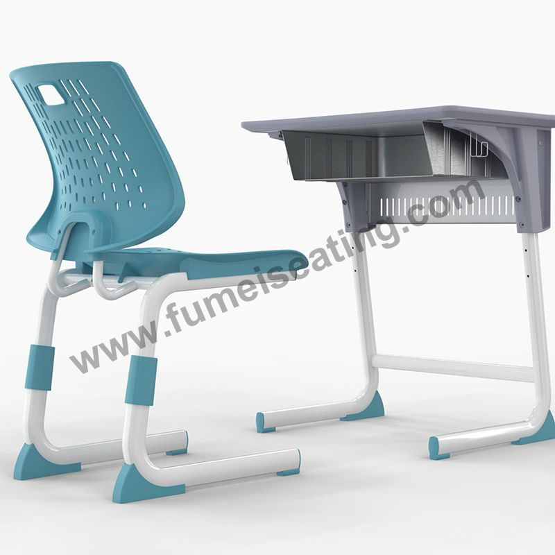 New Arrival Primary And Middle School Student Desk Chair FM-2161