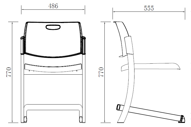 HT-6102 (chair)