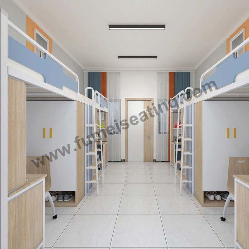 School Bunk Beds Student Dormitory Beds P103